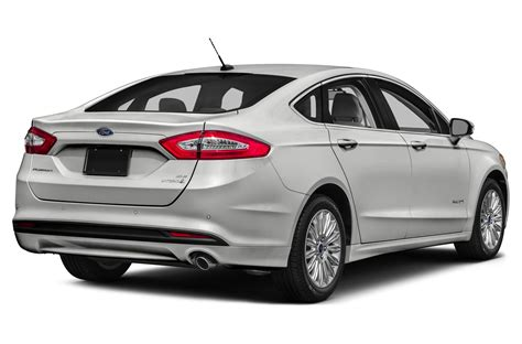Ford Fusion 2016 by 2016 Ford Fusion Hybrid Price Photos Reviews Features