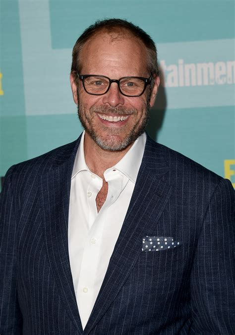 Alton Browns In It For Three More Years by Alton Brown Facts Popsugar Food