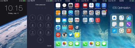 cara membuat instagram android seperti iphone tips mudah membuat tilan android seperti macbook