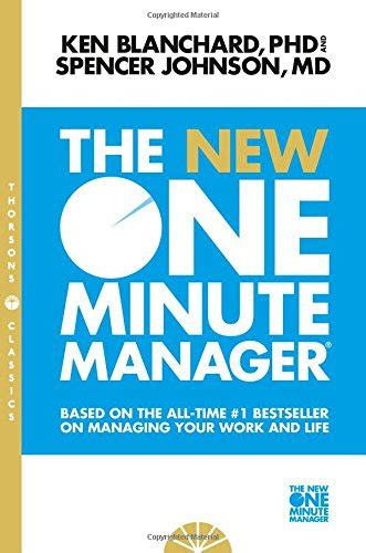 0008128049 the new one minute manager buy used finance economic books cheap world of books