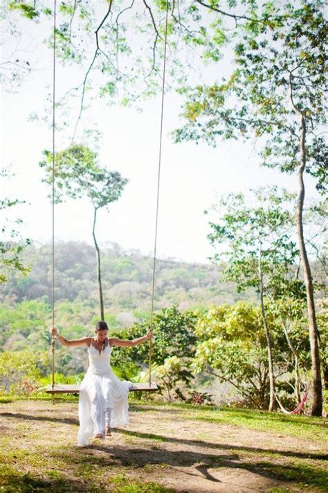 Rustic Beach Wedding In Costa Rica   Outdoor Weddings