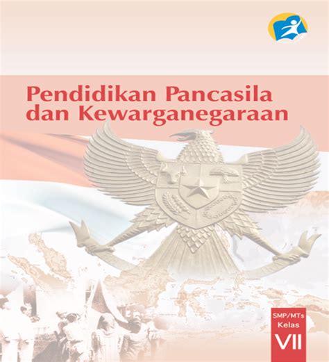 Esps Ppkn Pendidikan Pancasila Dan Kewarganegaraan Untuk Kelas 1v Sd ilmu matematika buku smp kelas vii ppkn kurikulum