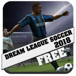 mod game dream league soccer 2018 dream league soccer 2018 mod apk zerosapk