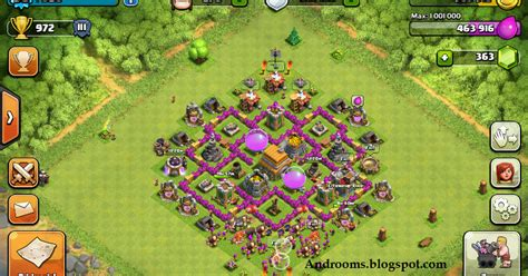 game coc mod android 2015 download game clash of clans coc untuk android