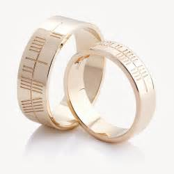 Unusual wedding rings design designers tips and photo