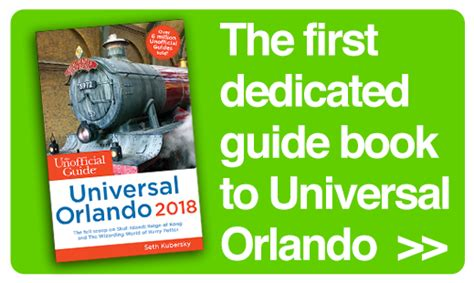 the unofficial guide to universal orlando 2018 the unofficial guides books tiffins a culinary experience at disney s animal kingdom