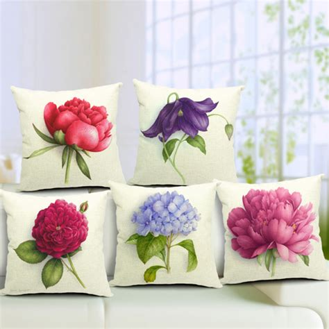 Blongsong Sarung Busa Untuk Kursi diy membuat sarung bantal kursi motif bunga vemine
