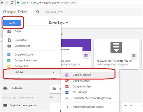 membuat kuesioner online menggunakan php cara membuat kuesioner online menggunakan google form