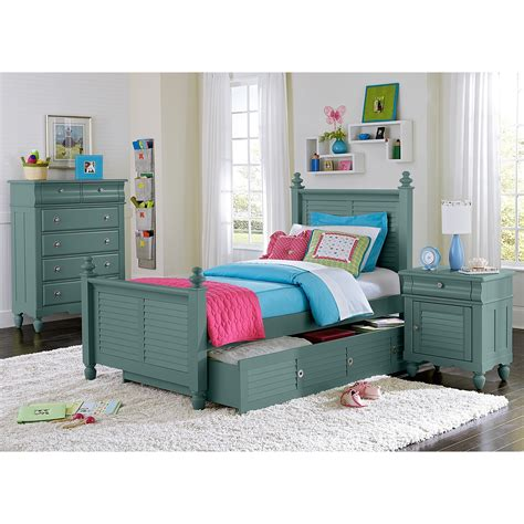 blue twin bed mayflower blue twin bed with trundle furniture com