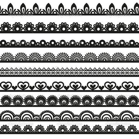 cenefas mandalas resultado de imagen para guardas mandalas 7 siluetas
