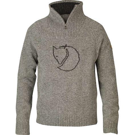 Fox Sweater fjallraven s fox sweater at moosejaw