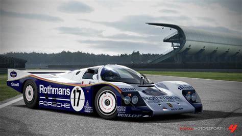 Porsche Racing News by Forza Motorsport 4 New Porsche Pack Previews Virtualr