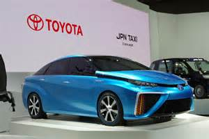 new fuel cell cars what new electric cars are coming out 2017 ototrends net