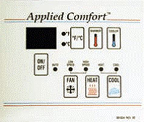 applied comfort ptac applied comfort 16 aaf series 16 enersaver replacement