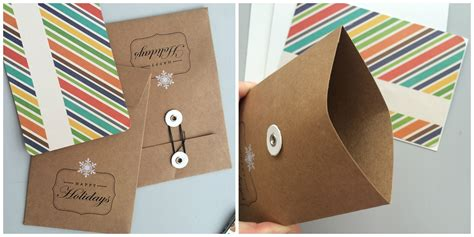 How To Make A Paper Scrapbook - pocket scrapbooking how to make a mini album