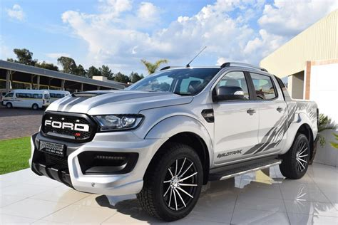 ford ranger 4x4 2017 ford ranger 3 2tdci wildtrak 4x4 auto double cab