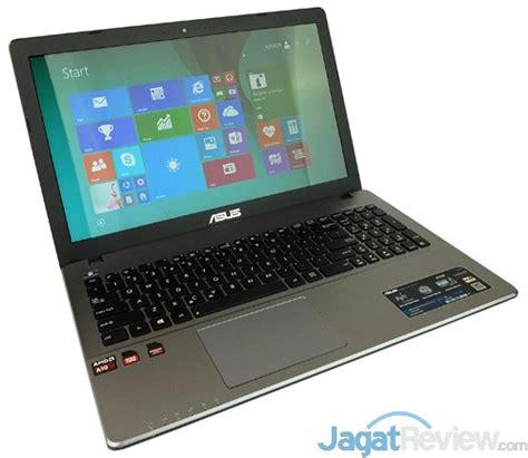 Laptop Asus X550ze review asus x550ze dual graphics berpadu apu kaveri mobile bertenaga jagat review