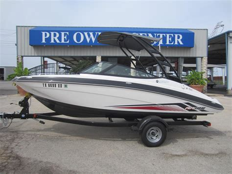 yamaha boats for sale used used yamaha boats for sale in texas boats