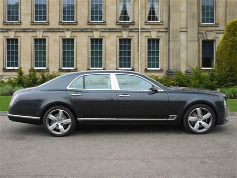 bentley mulsanne speed black bentley used car mulsanne speed black