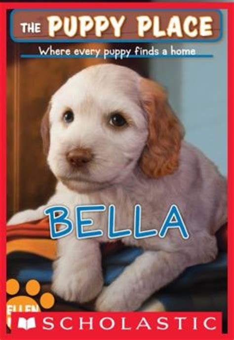 puppy place series the puppy place series by 9780545324595 nook book ebook