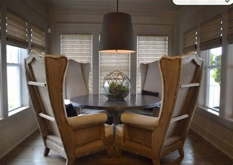 tall wingback chairs dining table chair dining chairs oversized chair
