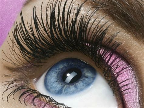 Your Lashes by How To Make Your Eyelashes Look Fuller
