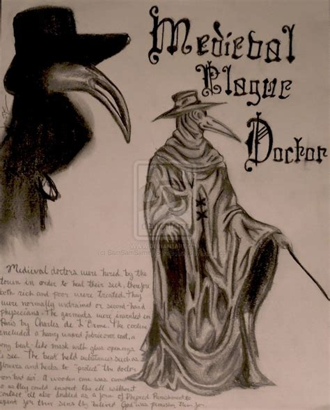 finding in a surgeon s renaissance approach to healing modern burnout books plague doctor by samsamsammysambeatle on deviantart
