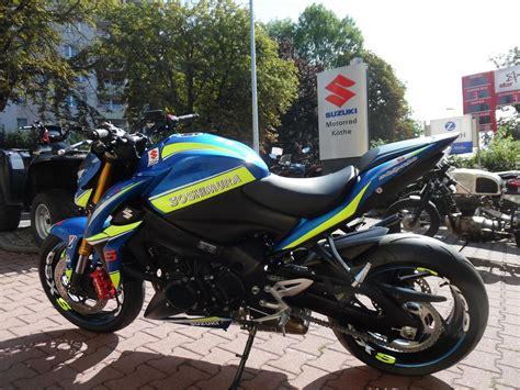 Motorrad Suzuki Chemnitz by Umgebautes Motorrad Suzuki Gsx S1000 Von Motorrad K 246 The