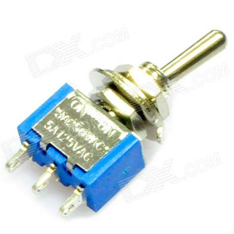 three pin electrical electrical diy power 3 pin toggle switch 10pcs