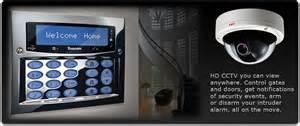 cctv installer sevenoaks burglar alarms access