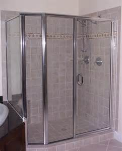 shower door framed semi frameless shower door king shower door