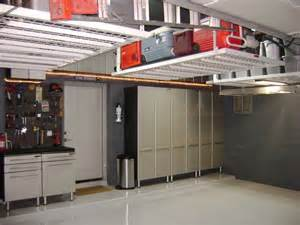Garage Storage Designs organize cabinets wall panels garage shelving garage ceiling storage