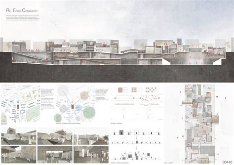 design competition japan dept of architecture honorable mention award recipient