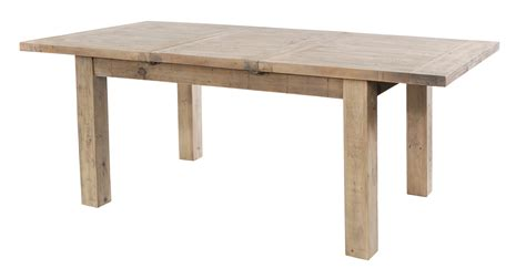 Large Extending Pine Dining Table From Big Blu Furniture Pine Extending Dining Table