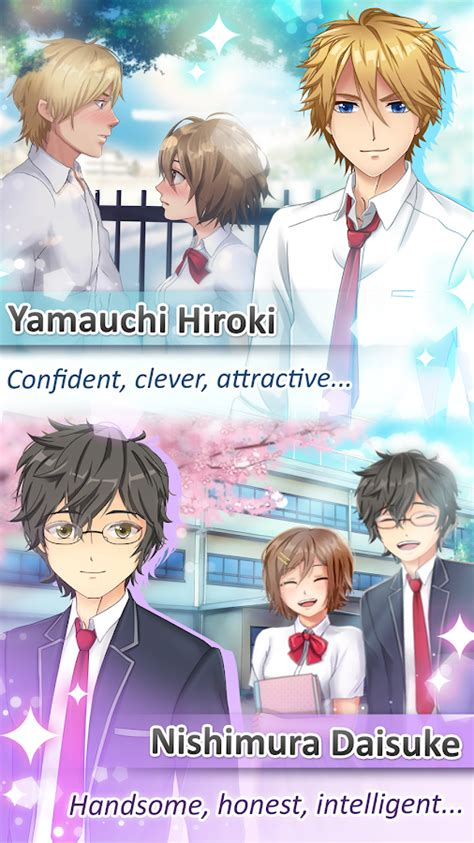 anime game love anime love story games shadowtime android apps on