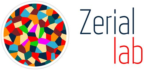 mosaic pattern logo about the logo marino zerial lab principles of cell
