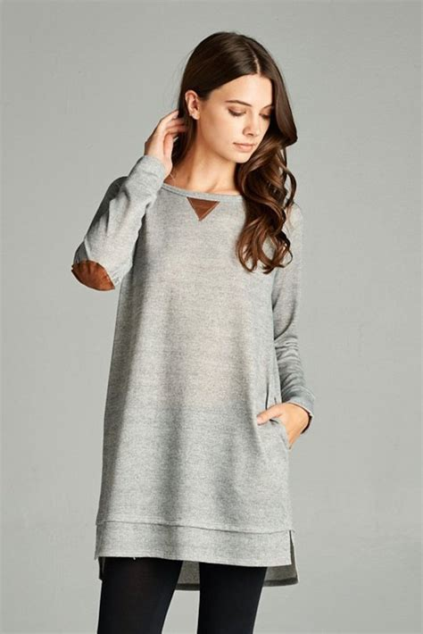 Daily Tunic 30 designer tunic tops for for clothing