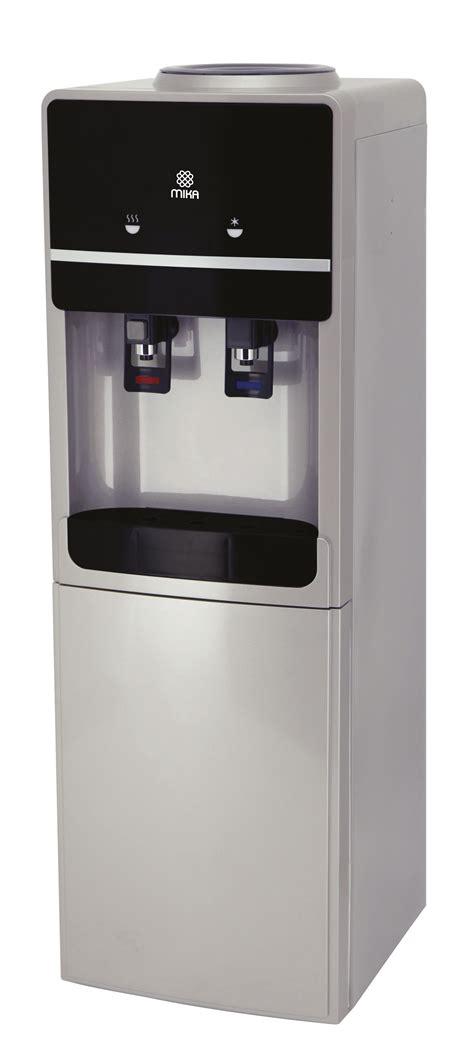 Water Dispenser On Sale water dispenser standing cold compressor cooling silver black appliances