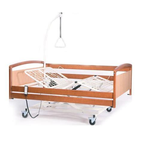 letto da 120 cm letto bariatrico elettrico regolabile 120 cm xl 3 motori