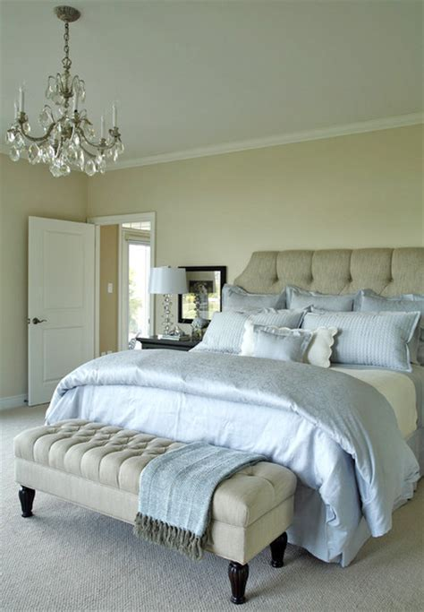 Tranquil Bedroom | tranquil master bedroom traditional bedroom toronto