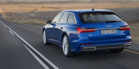 Neue Audi A6 Avant by Neuer Audi A6 Avamt 2018 Alle Infos Fotos Und