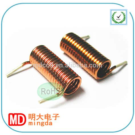 winding of an air inductor winding air inductors 28 images air coil winding inductor rohs buy coil winding inductor
