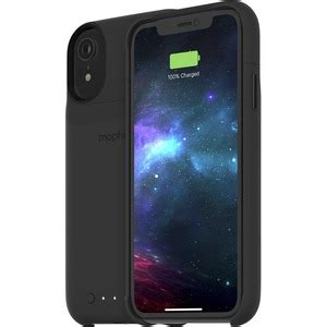 mophie juice pack access made for iphone xr walmart