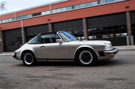 911 porsche sc collectible classic 1978 1983 porsche 911sc targa