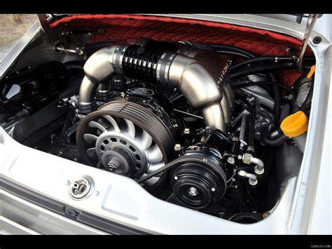 singer porsche engine bay best overall intake ie plenum vs velocity stacks