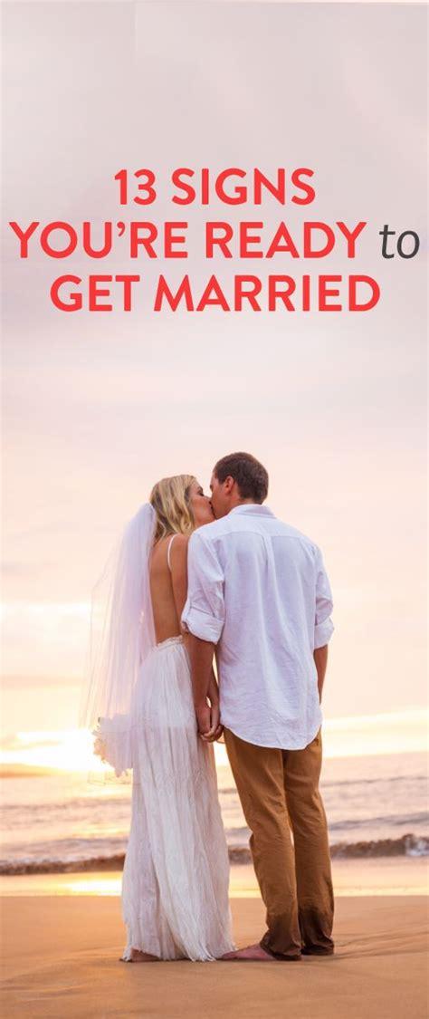 Boyfriend get marriage ready