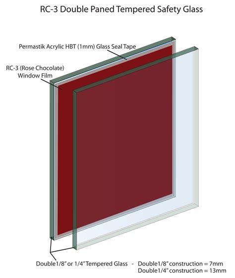 pane windows safety rc 3 pane safety glass schematic lightgard spectral window