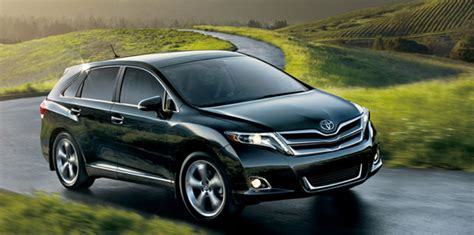 Toyota Venza Accessories 2015 Toyota Venza Review