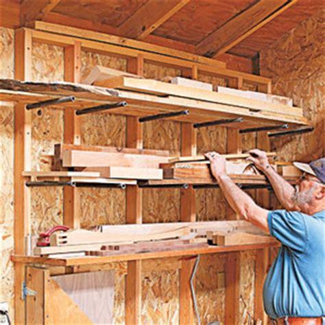 wood tire storage rack plans image mag