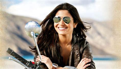 film terbaik anushka sharma didn t come into films for fame money anushka sharma
